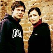 Eddy Ramich & Jana Valdevit