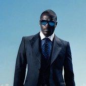 Akon featuring Snoop Dogg & Tego Calderon