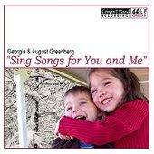 Georgia & August Greenberg