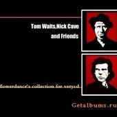 Tom Waits & Peter Murphy