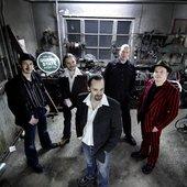 Wentus Blues Band