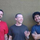 Glimpse Trio