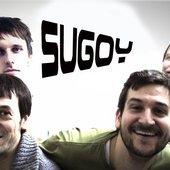 Sugoy!