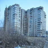 I live in SUMY