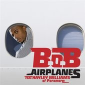 B.o.B feat. Hayley Williams (of Paramore)