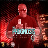 "\""The Prognosis\"" Mixtape Cover"
