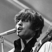 Georgie Fame in Sweden, 1968