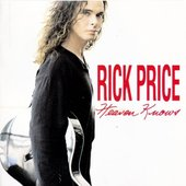 Rick Price - Heaven Knows