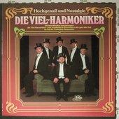 Die Viel-Harmoniker