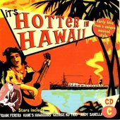 Eddy's Hawaiian Serenaders
