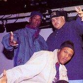 Big L, Fat Joe & Canibus
