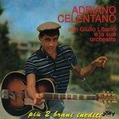 Adriano Celentano con Giulio Libano e la sua orchestra WEB