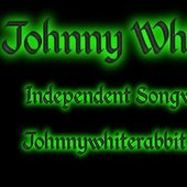 Johnny White Rabbit