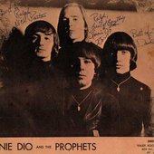Ronnie Dio and the Prophets