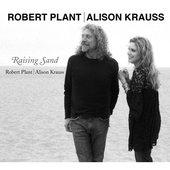 Alison Krauss; Robert Plant