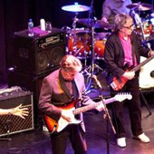 Bill Wyman's Rhythm Kings 2
