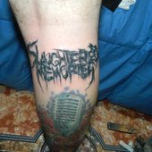 Franco's Tatto