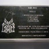 Demo: Noise - Demo-Tape
