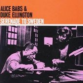 Duke Ellington & Alice Babs