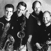 San Francisco Saxophone Quartet
