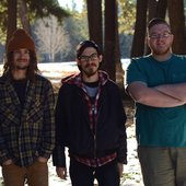 New Band Pic 2015
