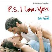 PS I Love You Soundtrack