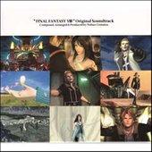Final Fantasy 08 Soundtrack