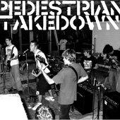 pedestrian takedown