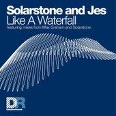Solarstone and Jes