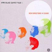 Afro-Blues Quintet + 1