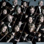 The Icelandic Symphony Orchestra