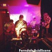 Ferndale Acid Scene