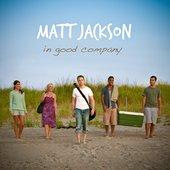Matt J Jackson