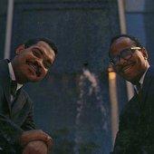 Art Farmer & Benny Golson Jazztet
