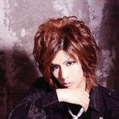 YOSHIHIRO on Guitar