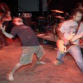 Live at Obscene Extreme