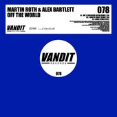 Martin Roth & Alex Bartlett