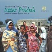 Uttar Pradesh Folk