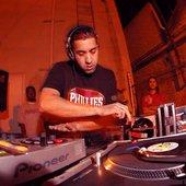 DJ Melo-D