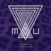 Artwork: MAU - Cheetah (Remixes)