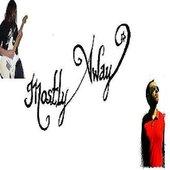 Logo Mostly Away