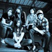 The Marmozets 2009