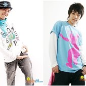 Seung-ri  featuring GDragon