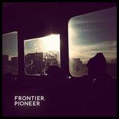 Frontier, Pioneer