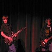 Greg Baker and Phil Meisner