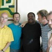 Jive Connection and Vusi Mahlasela