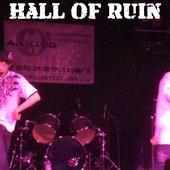 Hall Of Ruin
