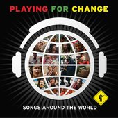 playing for change | cd cover