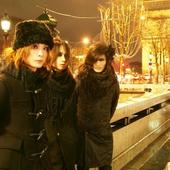 Paris (by Reiko Arakawa)