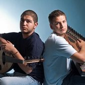 Amine & Hamza M'Raihi
